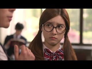 Увидимся после школы / Оторвёмся после школы / Увидимся в школе!_1 серия_ (Озвучка AnimeLur)