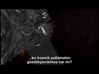 Evren S01B01 Güneşin Sırları