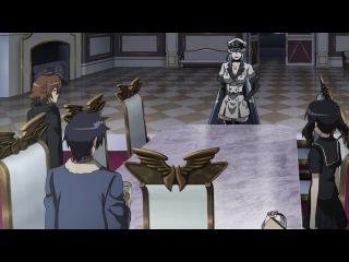 Akame ga Kill! / Убийца Акаме - 10 серия | Lupin & Silv & Manaoki & Mikrobelka (MVO) [AniLibria.TV]