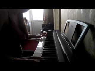 Юрий Весняк-Актриса(версия в моем исполнении)