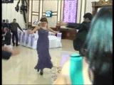 Gunay  Fexri wedding