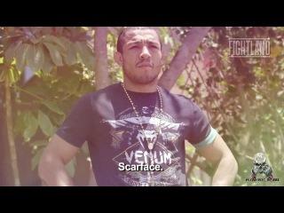Интервью Жозе Альдо перед UFC 179