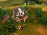 Schnuffel aka Jamster Snuggle Bunny - Snuggle Song