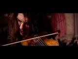 David Garrett (Niccolo Paganini) Caprice 24 From the movie Niccolo Paganini The Devil's Violinist