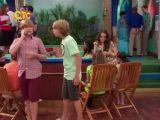 Всё тип-топ, или Жизнь на борту  The Suite Life on Deck (2-й сезон, 19-я серия) (2009-2010) (комедия, семейный)