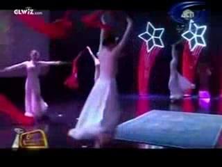 Ghazal Sadat - Amadi janam ba qorbanat - (hala Chera)_low