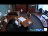 FakeHospital - Laura And Tracy - E80 (19.09.2014) 720p
