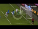 ЛЕ 2014-15 Интер - Днепр (2 - 1) Обзор матча