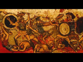 Фрагмент фильма Война богов Бессмертные Immortals 2011