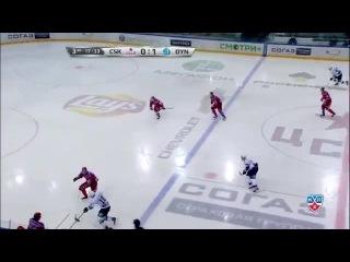 16.12 Лучшие голы недели КХЛ - 12-16 KHL Top 10 Goals of the Week(3)
