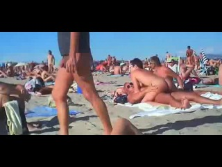 swingers beach  18+