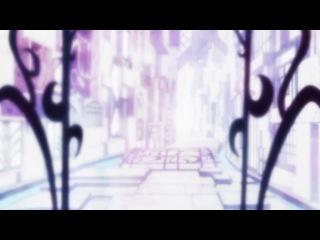 Заражённые ВИКСОСС (второй сезон) 4 серия WIXOSS Заражённый селектор [ТВ-2] Selector Spread WIXOSS (Русская озвучка)