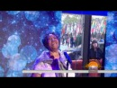 Aretha Franklin performs 'At Last' on TODAY