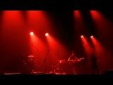 Tricky feat.Francesca Belmonte - Vent , Питер