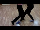 1 курс,к зачету по бальным танцам