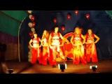 Файна фаина танец
