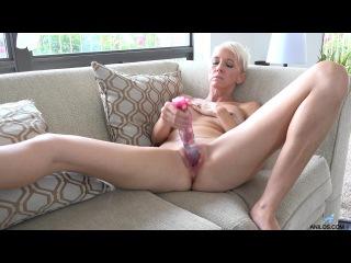 Anilos: Madison Mayhem - Lady in Red  (mature, MILF, BBW, мамки - порно со зрелыми женщинами)
