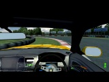 SLRR|  попытка 1 | (Silvia S14) тренировки
