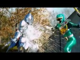[FRT Sora] Power Rangers Dino Charge - Opening [RUS] [720p]
