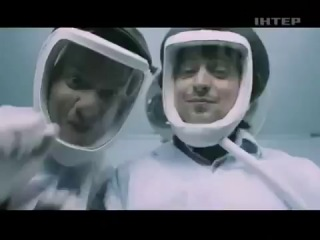 Пороблено в Украине. Саундтрек к фильму Аватар.