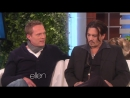 The Ellen Show Full Episode Season 12 2015-01-22 Johnny Depp, Gwyneth Paltrow, Paul Bettany, Sam Hunt