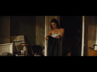 Keira Knightley hot and nude bathing scene from the movie
