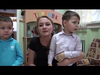 День рождения с клоунессой Ириской!))