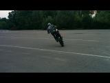 Ktm Duke Stunt