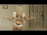 ZAHIA - Strip-tease in The Cat Cave by Nick & Chloé (HD 720p)