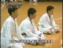 KUMITE TECHIQUE SEMINAR by SEIJI NISHIMURA_vol.2/4