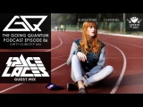 GQ Podcast - Dirty Dubstep Mix &amp SPACE LACES Guest Mix Ep.86