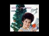 Brenda Lee - Rockin' Around The Christmas Tree (английские субтитры)