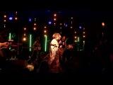 Karolina в клубе Barby Тель-Авив