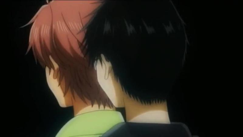~AMV Chihayafuru~ Taichi Chihaya VS Arata Chihaya [What Hurts The Most]