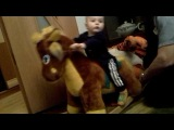иго- го моя лошадка