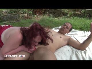 laFRANCEaPOIL.com: Ineesa  (mature, MILF, BBW, мамки - порно со зрелыми женщинами)