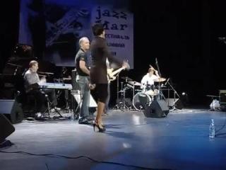 Lera Gehner - Alexey Popov project — Just Because (Jazz-Mar-2011)