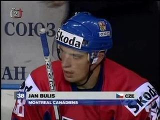 IIHF Чемпионат Мира 2006. Финал. Швеция - Чехия