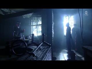 Бэм, человек-демон / Humanoid Monster Bem - 9 серия (озвучка)