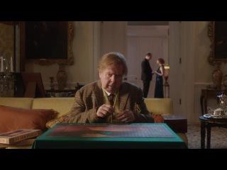 Замок Бландингс (1 сезон: 3 серия из 6) / Blandings (2013) ЛО / HDTVRip