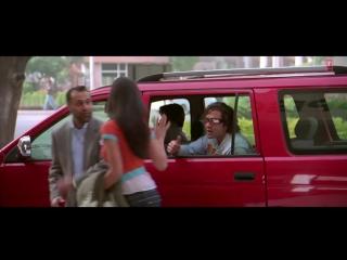 Родные люди / Apne (2007) – Dekhoon Tumhain To Pyaar Aaye