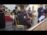 Георг Филипп Телеман. Концерт ля минор для блокфлейты, виолы да гамба, струнных и b.c.