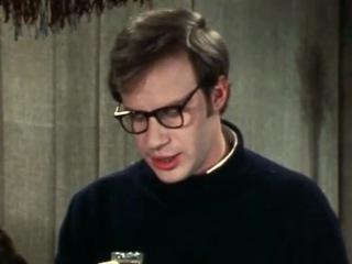 Фрагмент фильма-спектакля Вечно живые (1976)