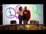 L Series Episode 14 Little and Large XL (eng sub) (Phill Jupitus, Richard Osman, Lucy Porter)
