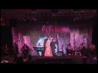 الراقصة بريندا- عبد الحليم -- موعود - Brenda Bellydancer- Mawoud - Abdel Halim