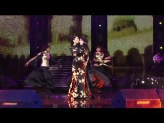 Shahzoda - Habibi | Шахзода - Хабиби (concert version)