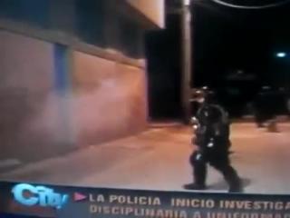Как полиция работает в Европе