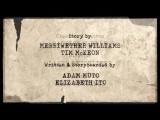 Hora de Aventuras (Adventure Time) - Pánico En La Fiesta De Pijamas; Apuros En El Espacio Bultos [s01e01-02] [ES]