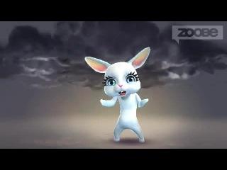 Zoobe Зайка - Всё купила, туфли не подходят =)