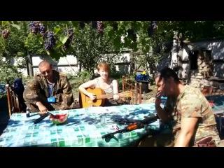 Красный Луч песня про Донбасс / Луганск Донецк